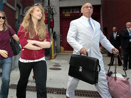 Caroline Giuliani Caught Shoplifting? Rudy Giuliani's Daughter Arrested in NYC