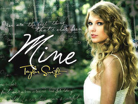 "Taylor Swift Rush Releases �Mine� to Radio After Internet Leak, ""Speak Now"" Album in October"