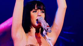 "Beach Boys Threaten Katy Perry Over ""California Gurls""? No Lawsuit Just Yet"