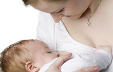 Should you Breastfeed in Public?