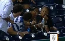 Baseball or Beer Ball?