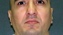 Peter Anthony Cantu Executed for Jennifer Ertman and Elizabeth Pena Murders