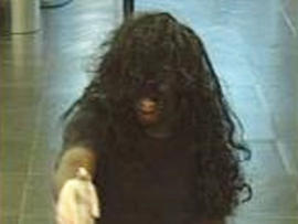 Wig-Wearing Duo Rob Another Ga. Wachovia Branch, Suspects Still At Large