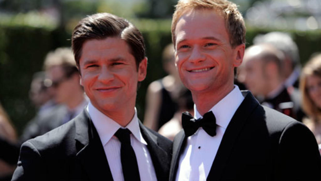 Neil Patrick Harris on Twitter Guess what DavidBurtka