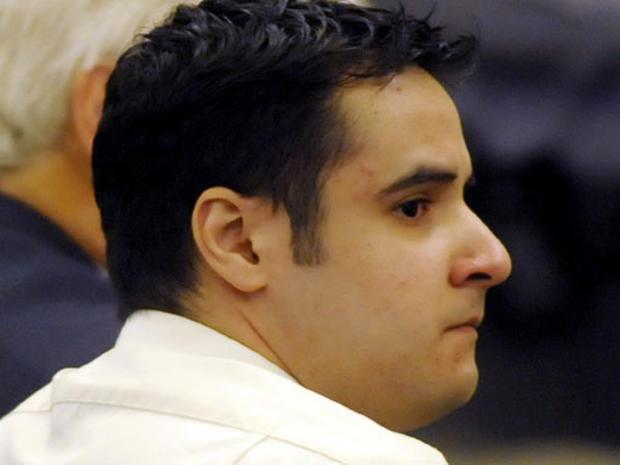 Maria Lauterbach Murdered; Cesar Laurean Guilty
