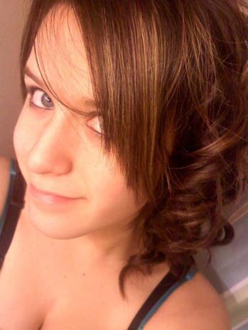 Alicia DeBolt: A life cut short