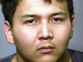 Police Nab Scott Curley, Suspect in Murder of Utah Deptuy Brian Harris