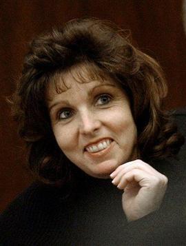 Lynn Turner Antifreeze Killer