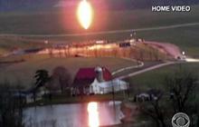 """""""Fracking"""" Fuels Environmental Concerns"""