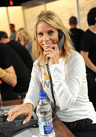 Stand Up to Cancer: 2010 Telethon