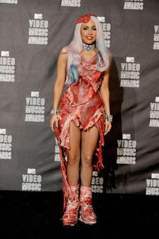 MTV VMAs Backstage