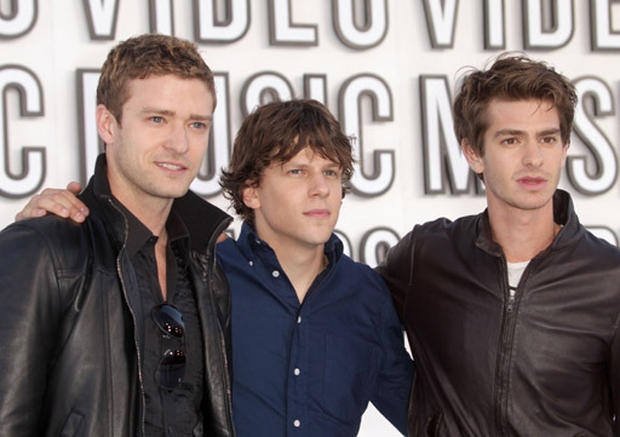 MTV VMAs Red Carpet 2010