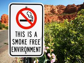Smokers Beware! Proposed NYC Smoking Ban Targets Outdoor Facilities
