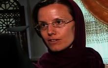 Sarah Shourd Leaves Iran, Thanks Ahmadinejad