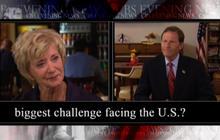 Biggest Challenge Facing America?