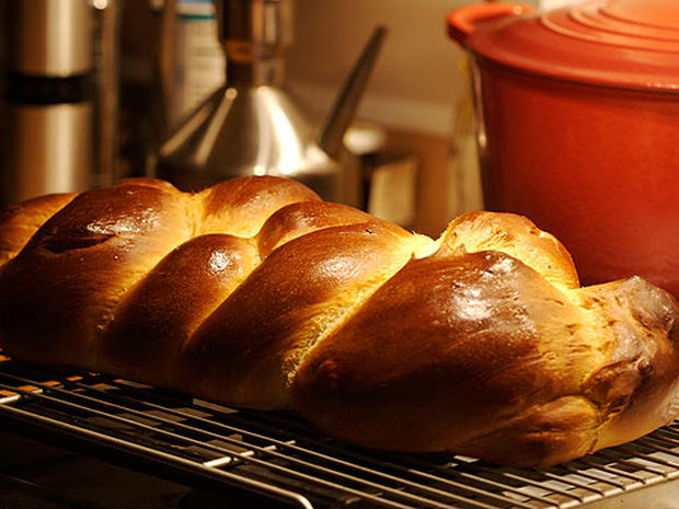 Yom Kippur: 10 Foods We Can't Wait to Eat