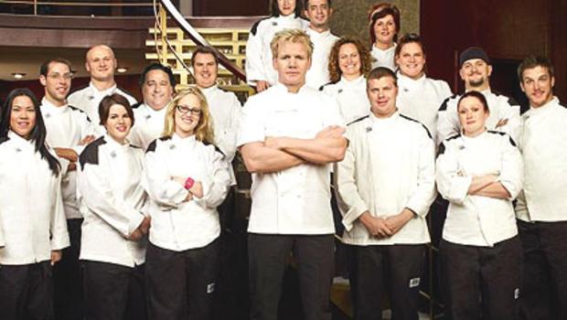 Brian Hell S Kitchen Season