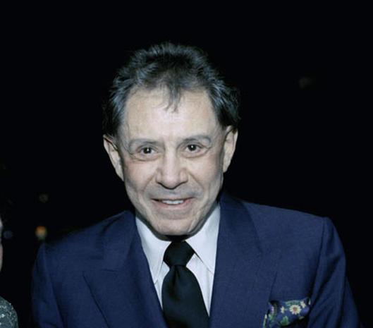 Eddie Fisher: 1928-2010
