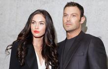 Stars at Milan Fashion Week