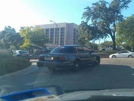 UT Shooting: Witness Describes Austin Gunman, Possible Second Suspect Sought