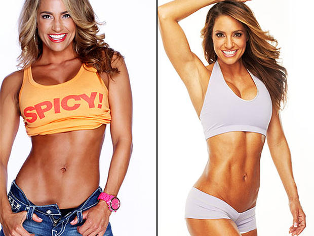 Jennifer Nicole Lee: America's Sexiest Fitness Mom