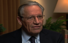 Woodward: Obama May Need Clinton in 2012