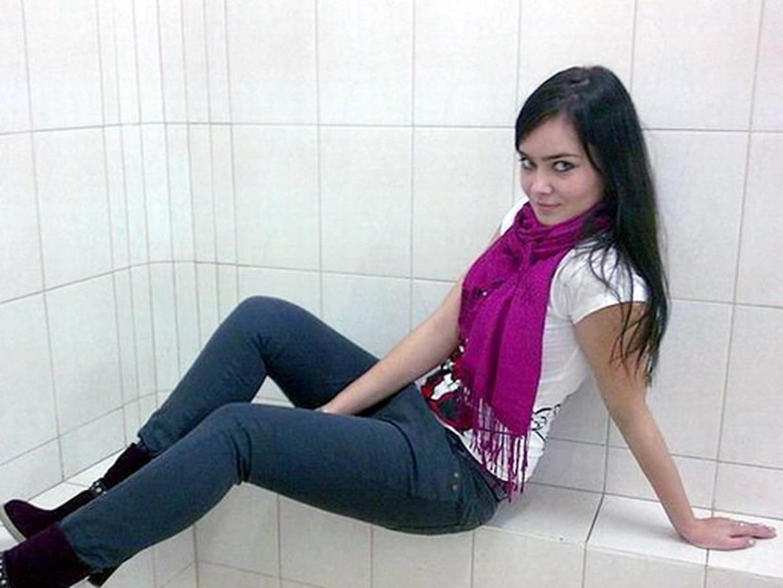Фото девчонок с сайтов знакомств 13 фотография