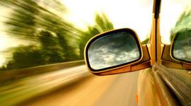 generic, fast, car, speed, drive, speeding