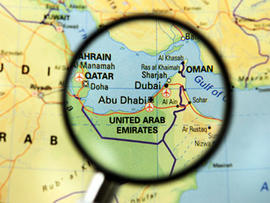 UAE: Wife-Beating OK, Just Don't Leave Any Marks