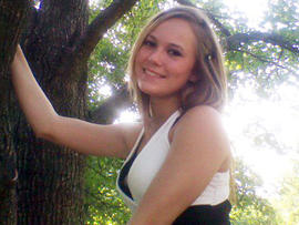 Paige Johnson Missing: Ohio Park Searched for Missing Kentucky Teen