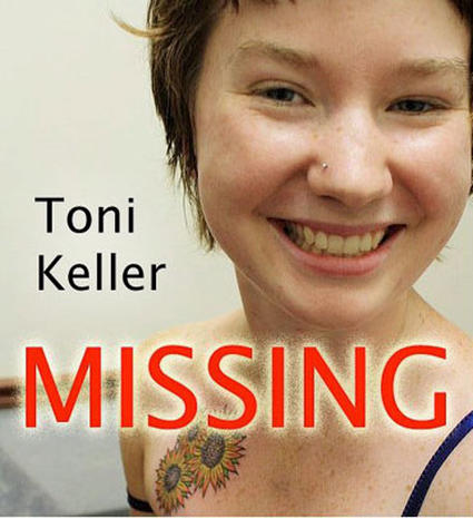 Antinette Keller Missing