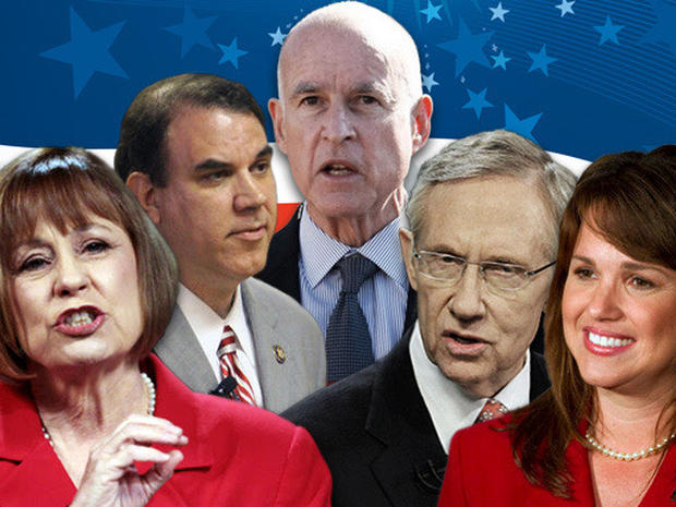 The 10 Most Controversial Statements of the 2010 Campaign
