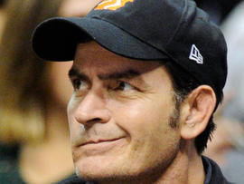 "Charlie Sheen Returning to ""Two and Half Men,"" Says Publicist"