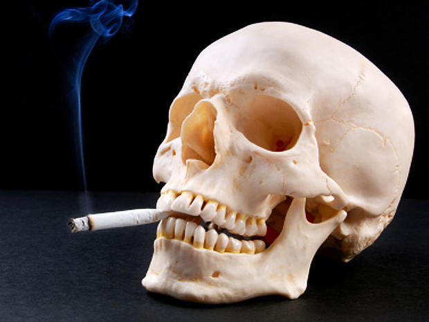 skull, smoking, istockphoto, 4x3