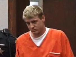 Ohio Triple Homicide: Teen Thought it was Halloween Prank