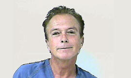 "David Cassidy Arrested: ""Partridge Family"" Star Accused of Drunk Driving in Fla."
