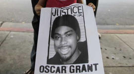 BART reaches $1.3 Million settlement with Oscar Grant's mother