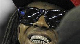 Lil Wayne Can't Drink Alcohol Following Release...Can Go to Basketball Games
