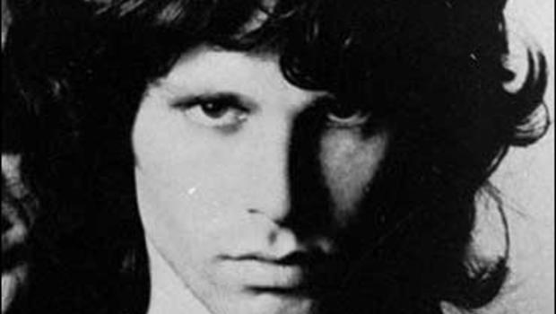 Jim Morrison Pardon Dissed by Jim Morrison Bathtub