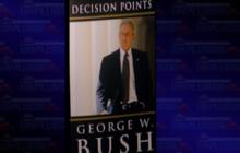 "Bush Breaks Silence in Memoir ""Decision Points"""