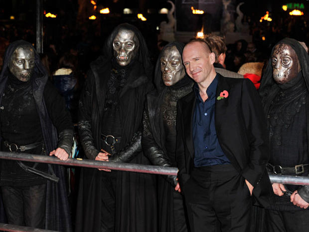 """""""Harry Potter and the Deathly Hallows"""" Premiere"""