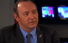 Freshmen Come to Capitol Hill, Plus Kevin Spacey