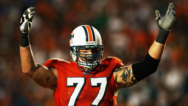 Jake Long  Miami Dolphins