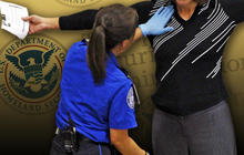 Compromise For TSA Screening Fears?