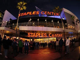 Los Angeles Police Department Investigates Toddler's Fatal Fall at the Staples Center