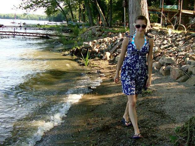 Jenni-Lyn Watson: Body Found, Ex Charged with Murder