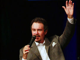 Marcus Lamb: Televangelist Announces Extortion Over Affair