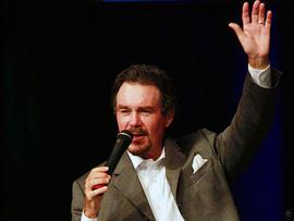 Marcus Lamb: Televangelist Announces Extortion Over Affair