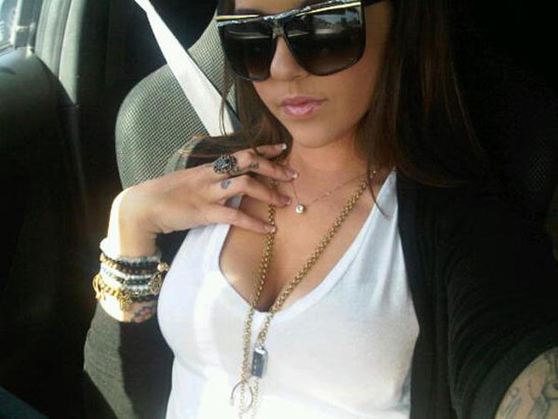 Alexis neiers heroin