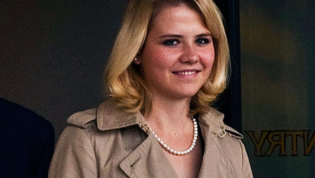 Elizabeth Mitchell psychologist